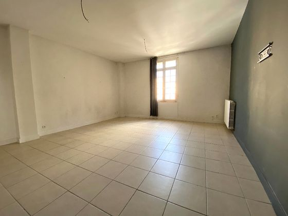 Vente appartement 5 pièces 196 m2