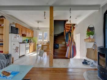 Maison 4 pièces 420 m2