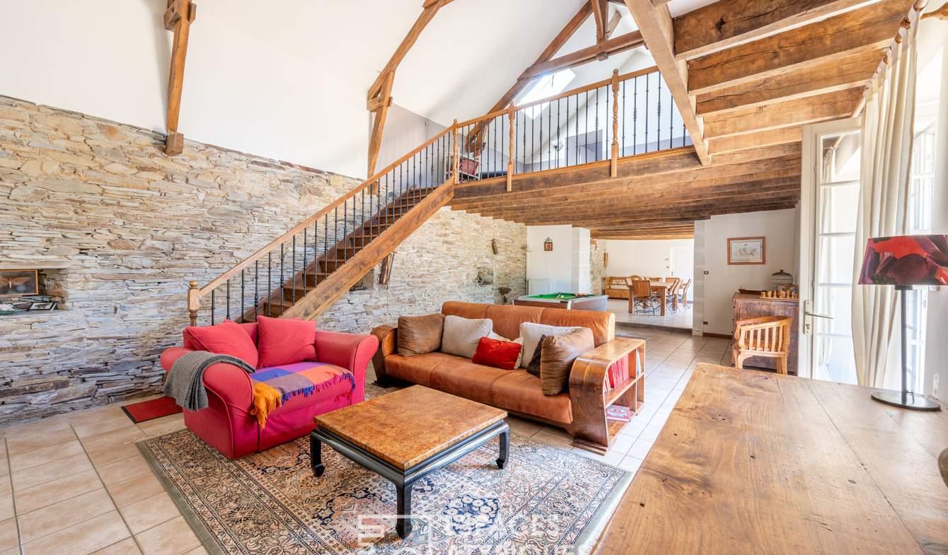 Maison Guenrouet