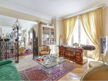 Appartement 7 pièces 200 m2