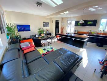 Maison 4 pièces 95,96 m2