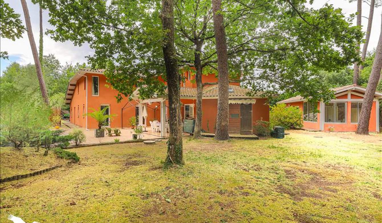 Maison Soustons