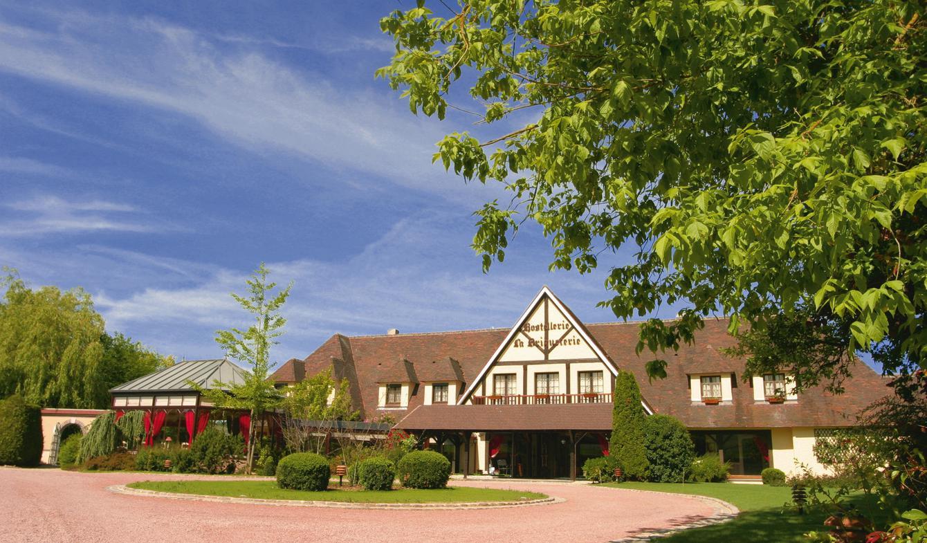 Hôtel Vinay