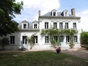Maison 15 pièces 270 m2