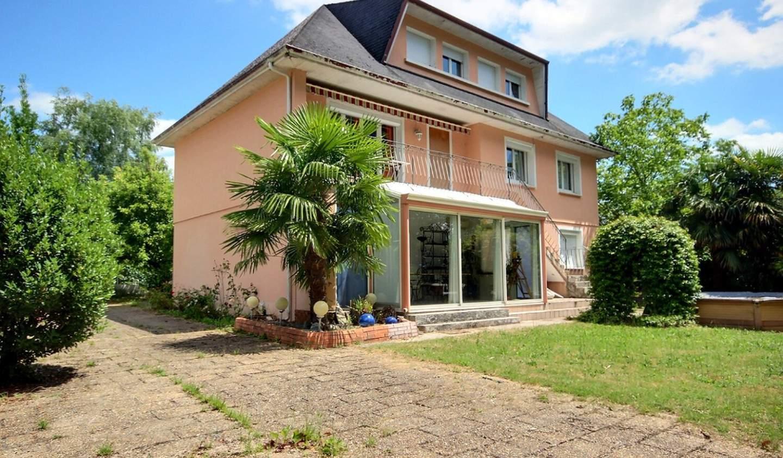 Maison Lescar