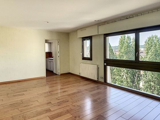 Vente appartement 3 pièces 71,9 m2