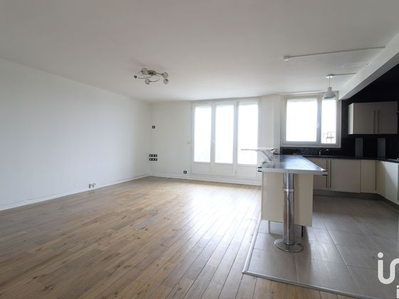 Location studio 9 m2