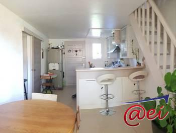 Appartement 5 pièces 58 m2