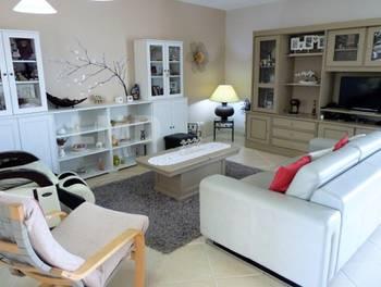 Appartement 4 pièces 96,07 m2