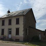 Vente Maison Saint-Brisson