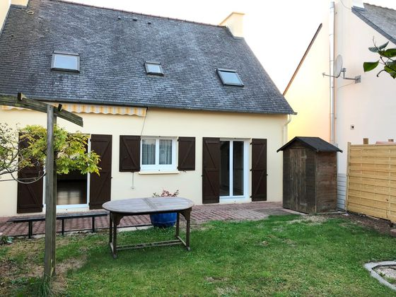 Vente maison 6 pièces 105,44 m2