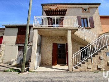 maison à Revest-du-Bion (04)