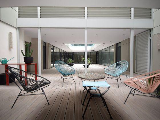 Vente duplex 15 pièces 711 m2