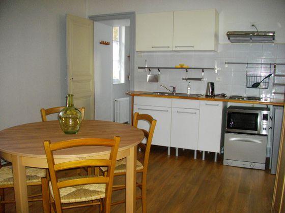 Location appartement 2 pièces 51,06 m2