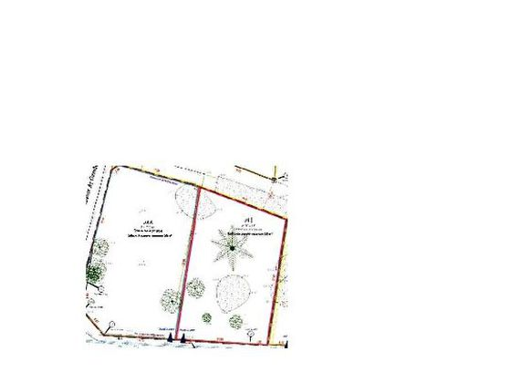 Vente terrain 614 m2