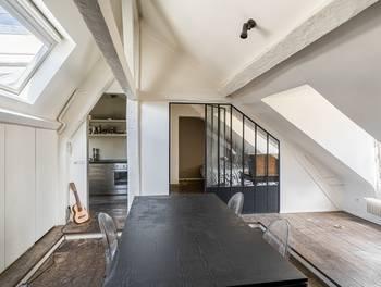 Appartement 3 pièces 78,74 m2