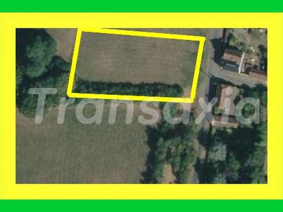 Vente terrain 2102 m2