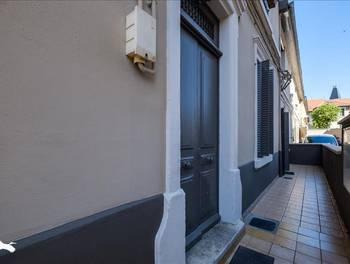 Appartement 2 pièces 61,81 m2