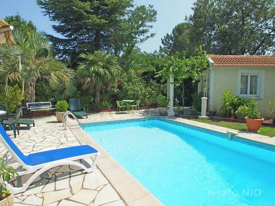 Vente villa 4 pièces 101 m2
