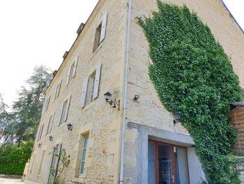 propriété à Saint-Martin-d'Heuille (58)