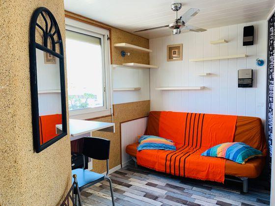 Vente studio 16,15 m2