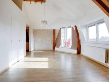 Appartement 2 pièces 64,29 m2