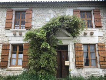 maison à Le Gua (17)