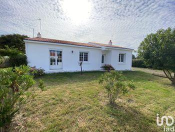 maison à Bois-de-Céné (85)
