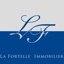 LA FORTELLE IMMOBILIER