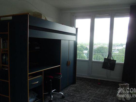 Vente appartement 3 pièces 93,47 m2