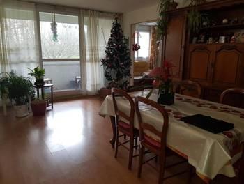 Appartement 5 pièces 95,66 m2