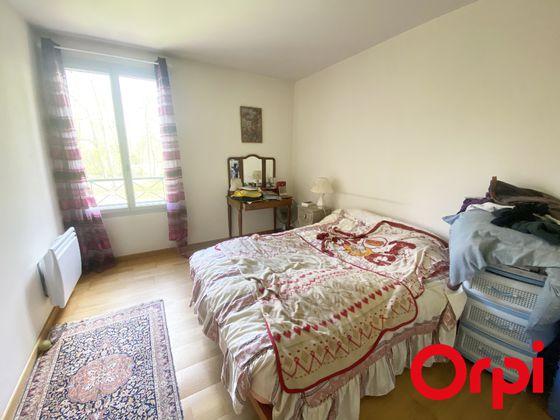 Vente appartement 2 pièces 54,38 m2