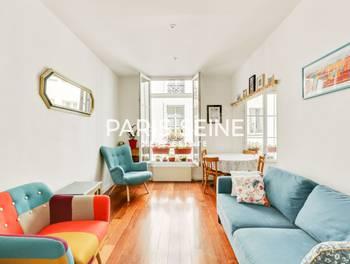 Appartement 5 pièces 68,46 m2