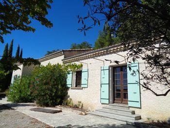 maison à Vinsobres (26)