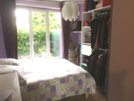 Vente appartement 2 pièces 47,75 m2