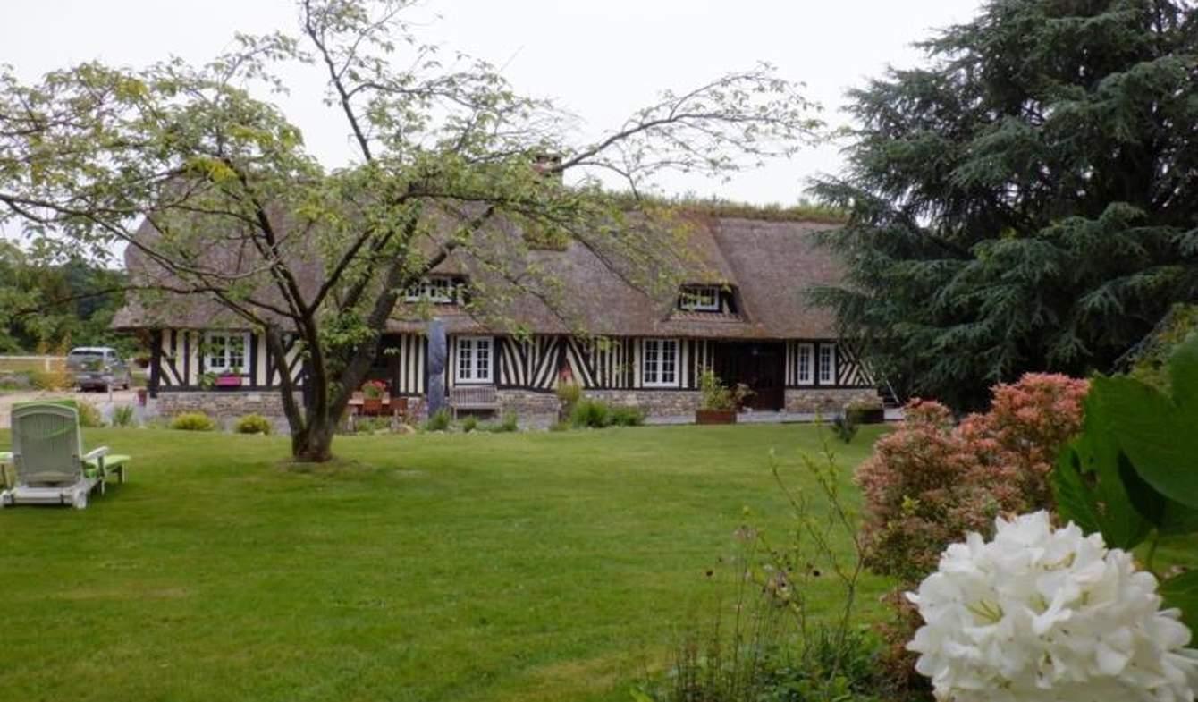 Maison avec terrasse Selles