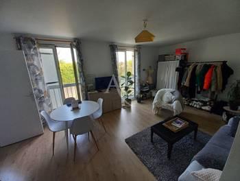 Studio 36,19 m2