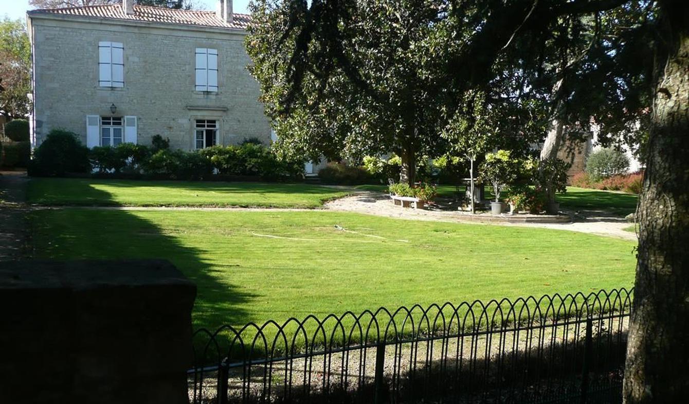 Maison Fontenay-le-Comte