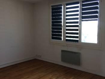 Appartement 3 pièces 55,72 m2