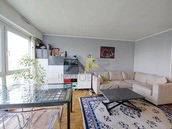 appartement à Chatou (78)