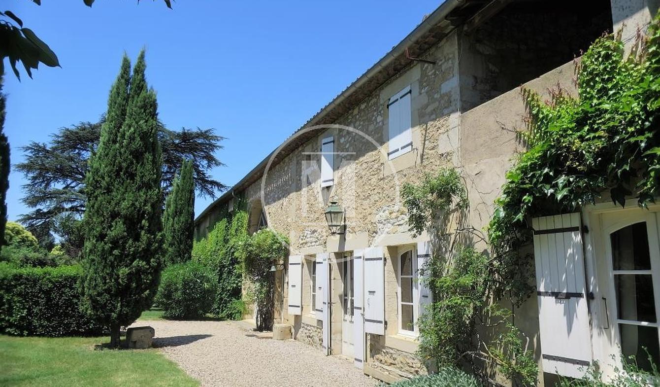 Maison avec piscine et terrasse Castres