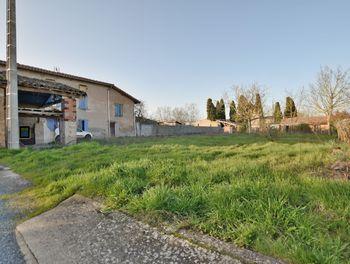 terrain à Gaillac (81)