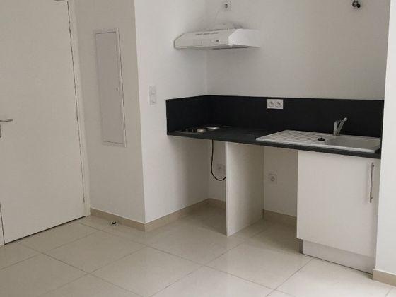Location appartement 2 pièces 21 m2