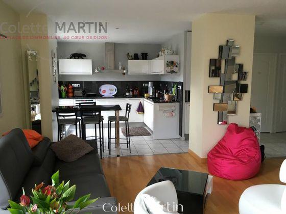 Vente appartement 5 pièces 99,12 m2