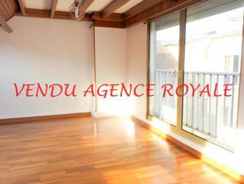 Appartement 7 pièces 151 m2