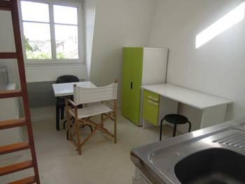 Studio meublé 14 m2