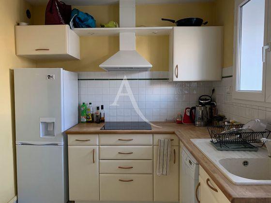 Vente appartement 4 pièces 70,9 m2