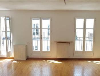 Appartement 5 pièces 113,22 m2