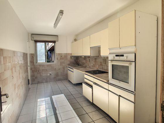 Location appartement 4 pièces 112,5 m2