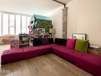 Appartement 3 pièces 90 m2
